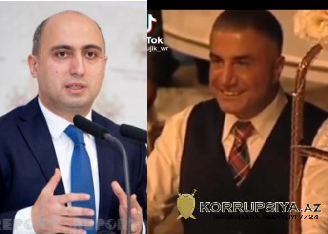 MƏKTƏB DIREKTORU XAKER IMIŞ