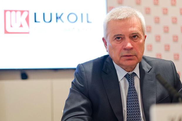 """Vahid Ələkbərov """"Lukoil""""dakı payını artırdı"""