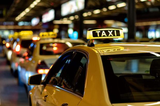 Taksi sürücüsünü soyan keçmiş məhkum tutuldu